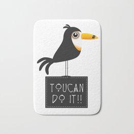 Toucan do it VS6S Bath Mat