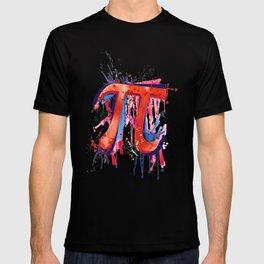 Emotional Pi T-shirt