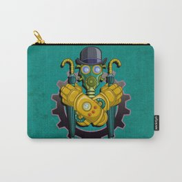 The League of Steam Gentlemen Carry-All Pouch