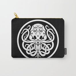 Cthulhu Symbol Carry-All Pouch