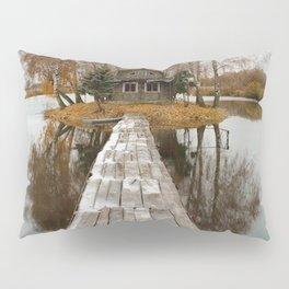 SMALL COTTAGE Pillow Sham