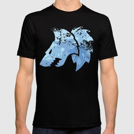 Wolves on the horizon T-shirt