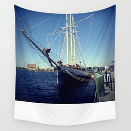 American Rover Wall Tapestry