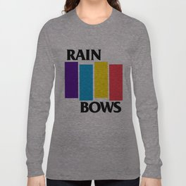 Rainbows Long Sleeve T-shirt