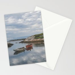 Peggy's Cove Stationery Cards