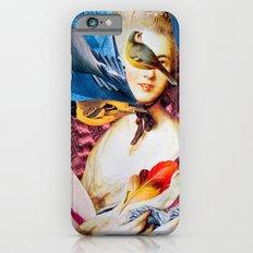 LADY GAINSBOROUGH Slim Case iPhone 6s