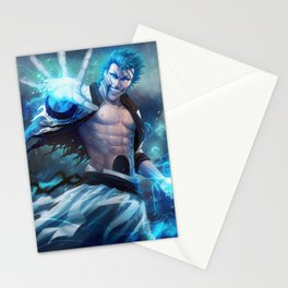 Grimmjow Stationery Cards