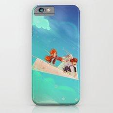 Flying Around iPhone 6s Slim Case