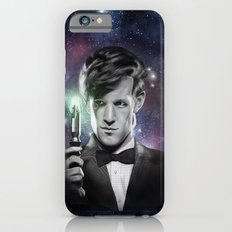 The Doctor iPhone 6s Slim Case