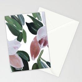 Gardening Book Stationery Cards