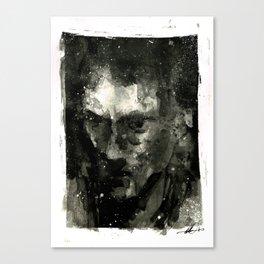 Sorrow #1 Canvas Print