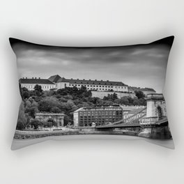 Budapest, Hungary Rectangular Pillow