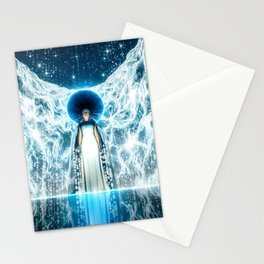 Celestial Breathing Stationery Cards