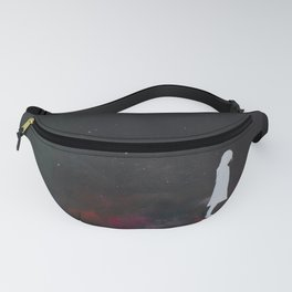 Solo Galaxy Fanny Pack