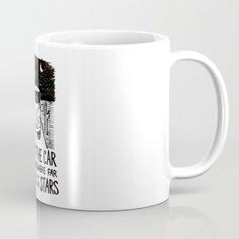 Adventure Bus Coffee Mug