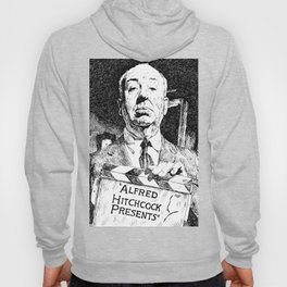 Alfred Hitchcock Presents Hoody