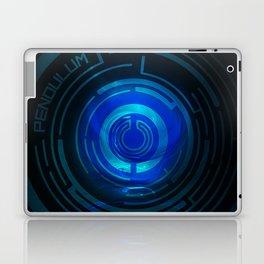 In Silico Laptop & iPad Skin