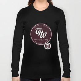 THW x EOS Long Sleeve T-shirt