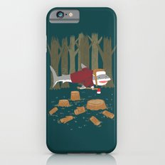 LumberJack Shark Slim Case iPhone 6