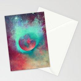 α Aurigae Stationery Cards