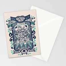 Reunion Tour Stationery Cards