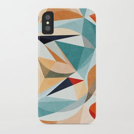 Time for Everything iPhone Case