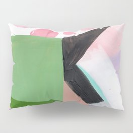 Because Lollipops Pillow Sham