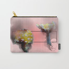 Shroom Carry-All Pouch