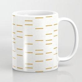 OCHRE LINE Coffee Mug