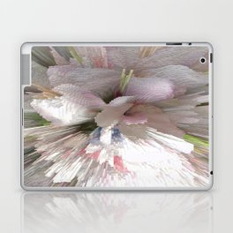 Abstract apple tree Laptop & iPad Skin