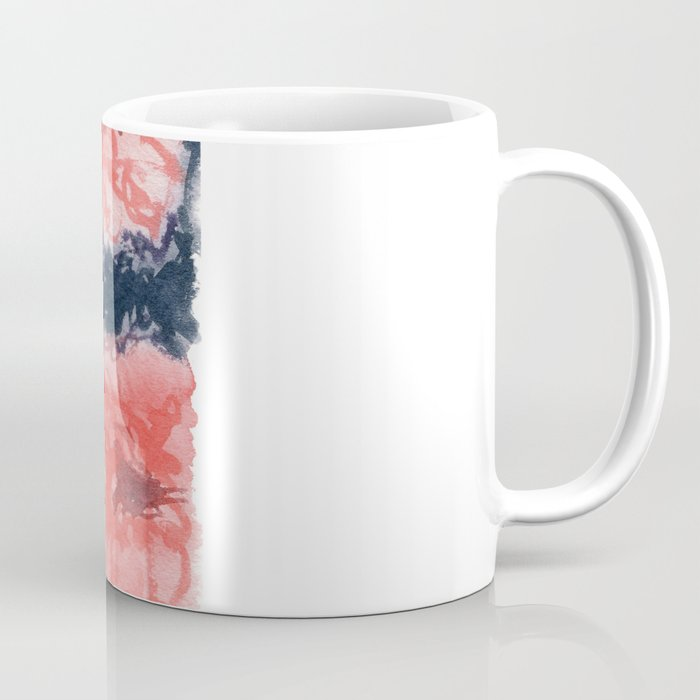 stark blumen coffee mug by elizabetheadie society6. Black Bedroom Furniture Sets. Home Design Ideas