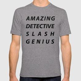 f5ab25b60 Brooklyn Nine Nine T Shirts | Society6