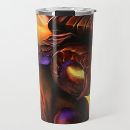 II. Travel Mug