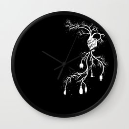Looking for Collection - Heart Wall Clock