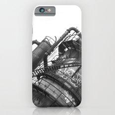 Decrepit iPhone 6s Slim Case