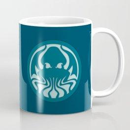 Myths & monsters: Cthulhu Coffee Mug