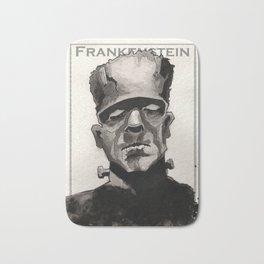 Frankenstein(1931) Bath Mat