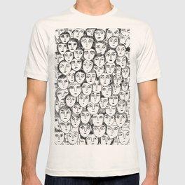 the disgruntled T-shirt