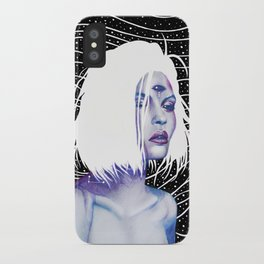 Hybrid Daughters I iPhone Case
