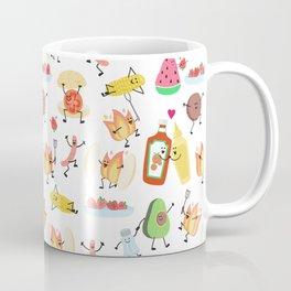 cookout Coffee Mug