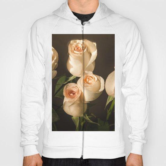 Roses Hoody