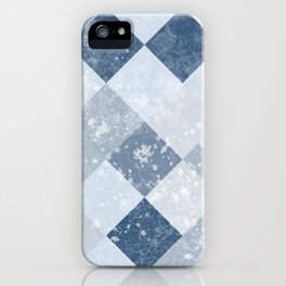 PACK ICE | BLUE FROST iPhone Case