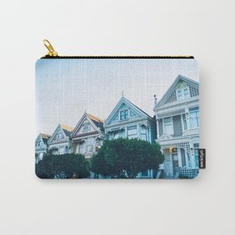 Painted Ladies 1 Carry-All Pouch
