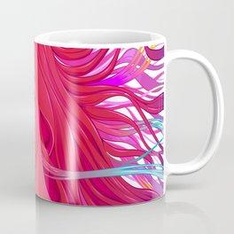 Aesthetic Ecstatic Coffee Mug