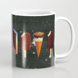 Chocodelic cream Coffee Mug