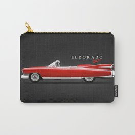 The Eldorado Biarritz Carry-All Pouch