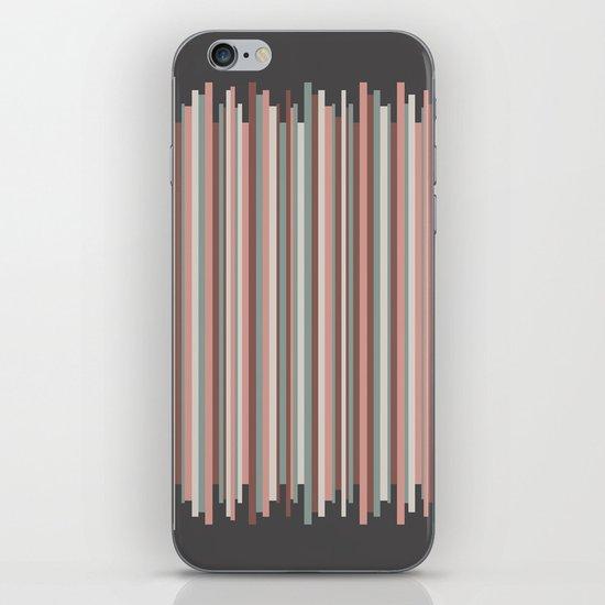 Aztec Wave iPhone & iPod Skin