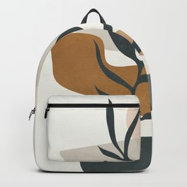 Abstract Decoration 02 Backpack