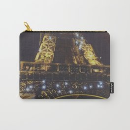 Paris at night Carry-All Pouch