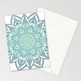 Cool Mandala Stationery Cards